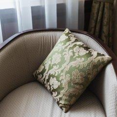 Президент-Отель 4* Стандартный номер с двуспальной кроватью фото 15