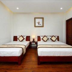Отель Azalea Homestay 2* Номер Делюкс с различными типами кроватей фото 7