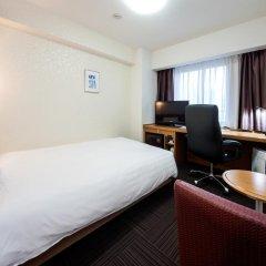 Daiwa Roynet Hotel Kobe-Sannomiya 3* Стандартный номер фото 3