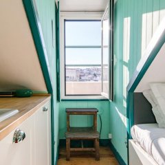 Апартаменты Lisbon Heart Apartments комната для гостей фото 2