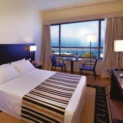 Sardegna Hotel 4* Стандартный номер с двуспальной кроватью фото 12
