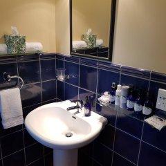 Отель Huntington Stables 5* Стандартный номер с двуспальной кроватью фото 4