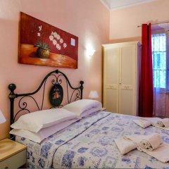Отель Soggiorno Pitti 3* Стандартный номер с различными типами кроватей фото 16