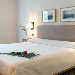 Hotel Ercilla 4* Улучшенный номер с двуспальной кроватью