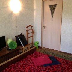 Ester President Hostel Номер с различными типами кроватей (общая ванная комната) фото 8