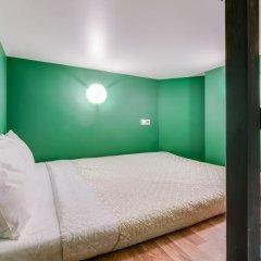 Мини-отель 15 комнат 2* Стандартный номер с разными типами кроватей фото 20