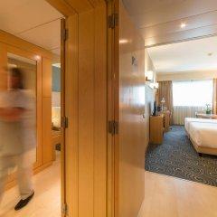 SANA Malhoa Hotel 4* Стандартный семейный номер с двуспальной кроватью фото 2