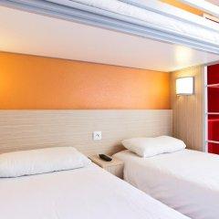 Отель Premiere Classe Paris Ouest - Pont de Suresnes 2* Стандартный номер с различными типами кроватей фото 14