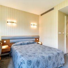 Отель Villa Luxembourg 4* Номер Бизнес разные типы кроватей фото 4