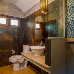 Отель Am Samui Resort 3* Коттедж с различными типами кроватей фото 2