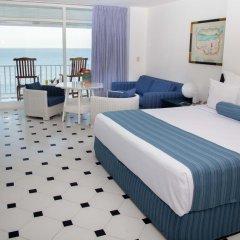 Hotel Elcano Acapulco 4* Полулюкс фото 4