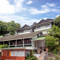 Royal Crown Hotel & Palm Spa Resort 3* Стандартный номер двуспальная кровать фото 16