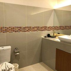 Отель Club Bamboo Boutique Resort & Spa 3* Улучшенный номер с различными типами кроватей фото 4