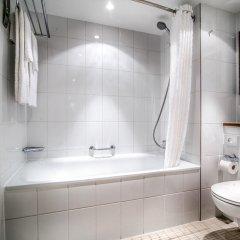 Renaissance Amsterdam Hotel 5* Стандартный номер с различными типами кроватей фото 14