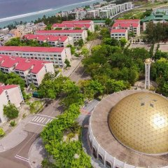 Отель Newtown Inn Мальдивы, Северный атолл Мале - отзывы, цены и фото номеров - забронировать отель Newtown Inn онлайн фото 5