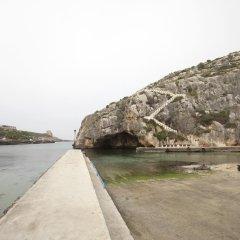 Отель Best Of Xlendi Apartments Мальта, Мунксар - отзывы, цены и фото номеров - забронировать отель Best Of Xlendi Apartments онлайн пляж