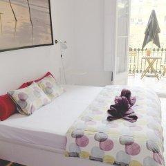 Отель Fabrizzio's Petit Стандартный номер с различными типами кроватей фото 6