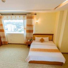 Thien An Riverside Hotel 3* Люкс с различными типами кроватей фото 5