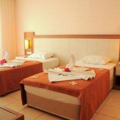 Aral Hotel Side в номере фото 2