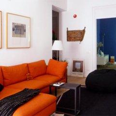 Отель DLab Италия, Палермо - отзывы, цены и фото номеров - забронировать отель DLab онлайн комната для гостей фото 4