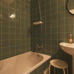 Отель Next Inn 3* Стандартный семейный номер с двуспальной кроватью фото 8