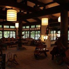 Отель Tobise Onsen Tenga Sanso Минамиогуни интерьер отеля