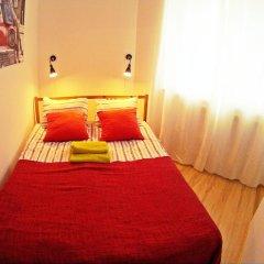 Отель Apartamenty Przytulne Przemyska Гданьск комната для гостей фото 3
