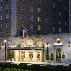 The Mayflower Hotel, Autograph Collection 4* Стандартный номер с 2 отдельными кроватями фото 3