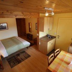 Отель Bearberry Meadows Guest House комната для гостей фото 5
