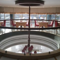Al Hayat Hotel Apartments бассейн