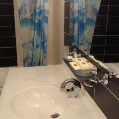 Le Grande Plaza Отель ванная
