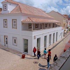 Отель Ericeira at Home