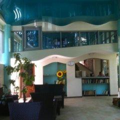 Гостевой Дом Иван да Марья бассейн