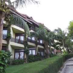 Отель Romana Resort & Spa 4* Номер Делюкс с различными типами кроватей
