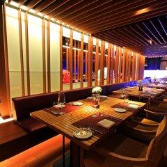 Oaks Bangkok Sathorn Hotel питание