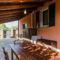 Отель Borgo Dragani Ортона фото 4