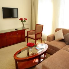 Парк Отель Бишкек 4* Улучшенный люкс фото 7
