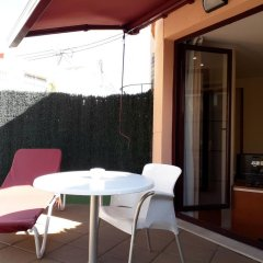 Отель Sorolla Centro Испания, Валенсия - отзывы, цены и фото номеров - забронировать отель Sorolla Centro онлайн балкон