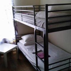 Muffin Hostel Кровать в общем номере с двухъярусной кроватью фото 6