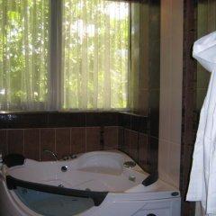 Гостиница Гостиный комплекс Holiday Студия Делюкс с разными типами кроватей фото 12