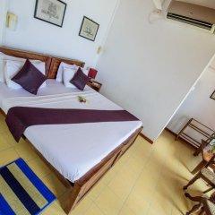 Отель Amor Villa комната для гостей фото 3