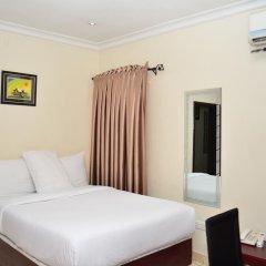 Отель De Rigg Place 3* Стандартный номер с 2 отдельными кроватями фото 2