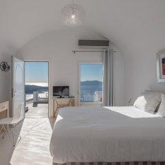 Villa Renos Hotel 4* Номер Делюкс с двуспальной кроватью фото 6