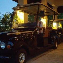 Отель D Varee Mai Khao Beach городской автобус