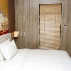 Atour Hotel комната для гостей