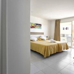 Hotel Gabarda & Gil 2* Номер категории Премиум с различными типами кроватей фото 6
