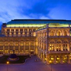 Hotel Bristol, a Luxury Collection Hotel, Vienna 5* Номер Classic с двуспальной кроватью фото 4