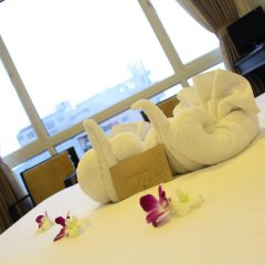 Orchid Hotel 3* Стандартный номер с различными типами кроватей