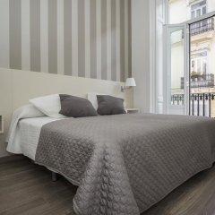 Отель HRooms By Sweet Испания, Валенсия - отзывы, цены и фото номеров - забронировать отель HRooms By Sweet онлайн комната для гостей фото 5