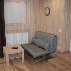 Отель Kapucino Латвия, Юрмала - отзывы, цены и фото номеров - забронировать отель Kapucino онлайн комната для гостей фото 2